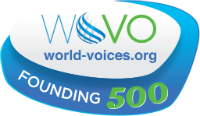 Nils Östergren is a vetted pro member of World Voices Organization and honors the WOVO Best Practices Code.